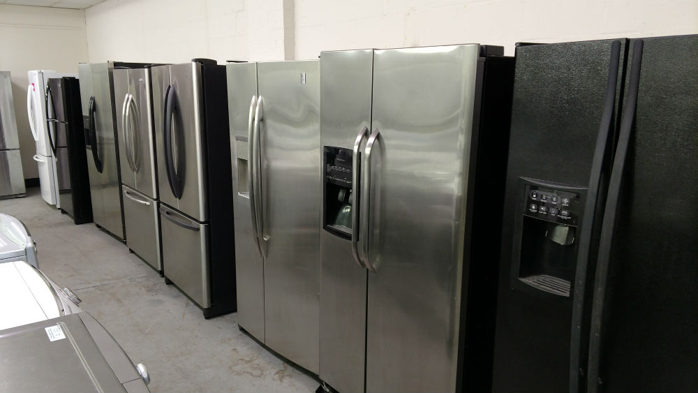 Annapolis used appliances
