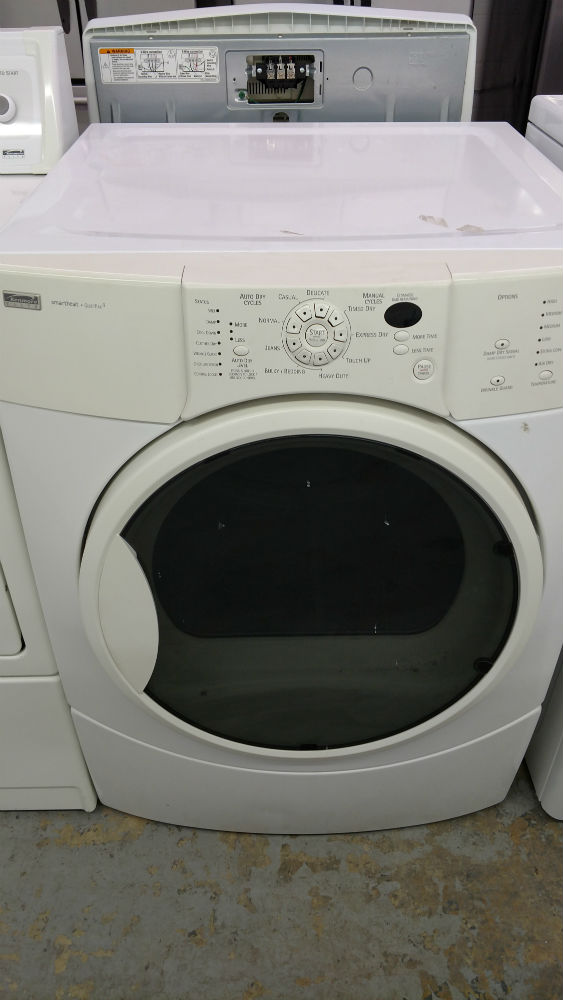 Annapolis Used Washer