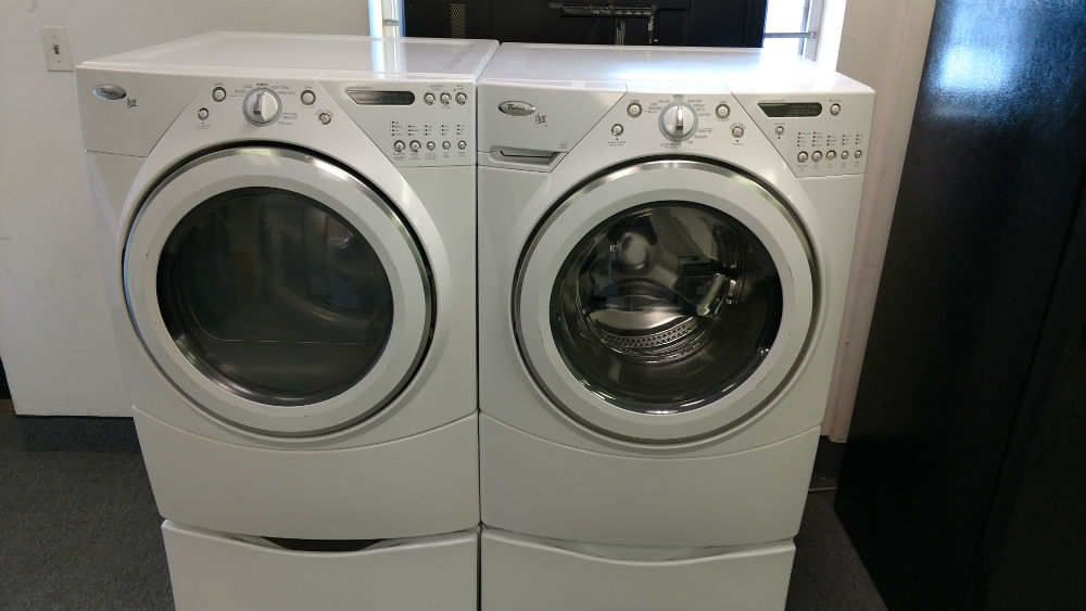 Annapolis Used washer and dryer